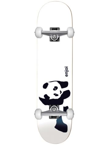 "Enjoi Panda Soft Top Comp Youth 6.75"" Mini"