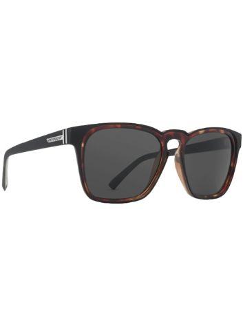 VonZipper Levee Black Satin Sonnenbrille
