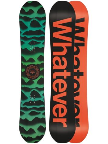 Bataleon Whatever 157W 2017 Snowboard