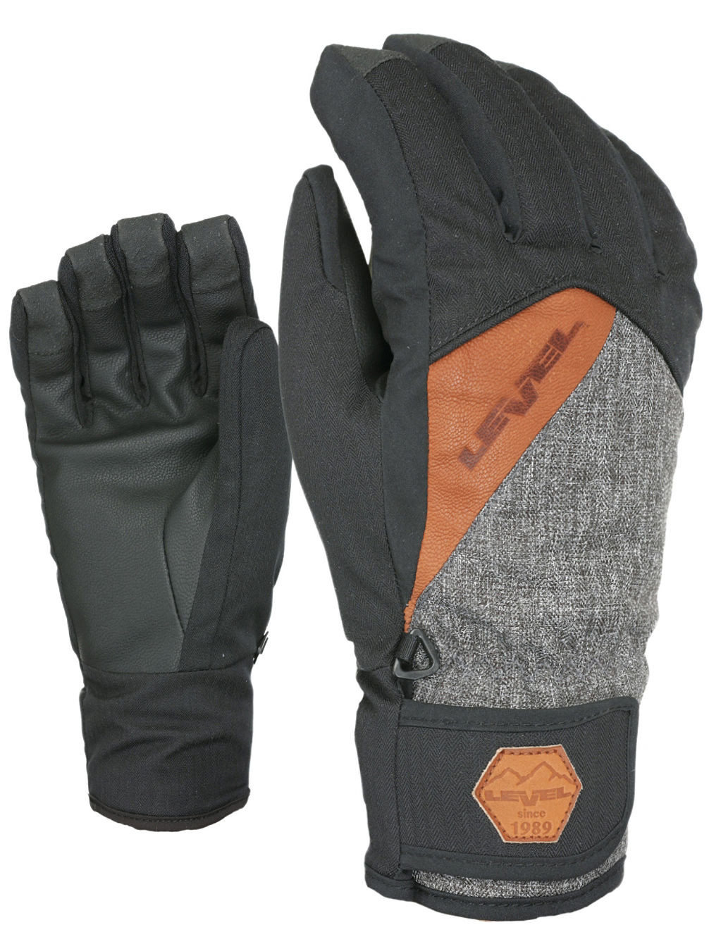 level-cruise-gloves