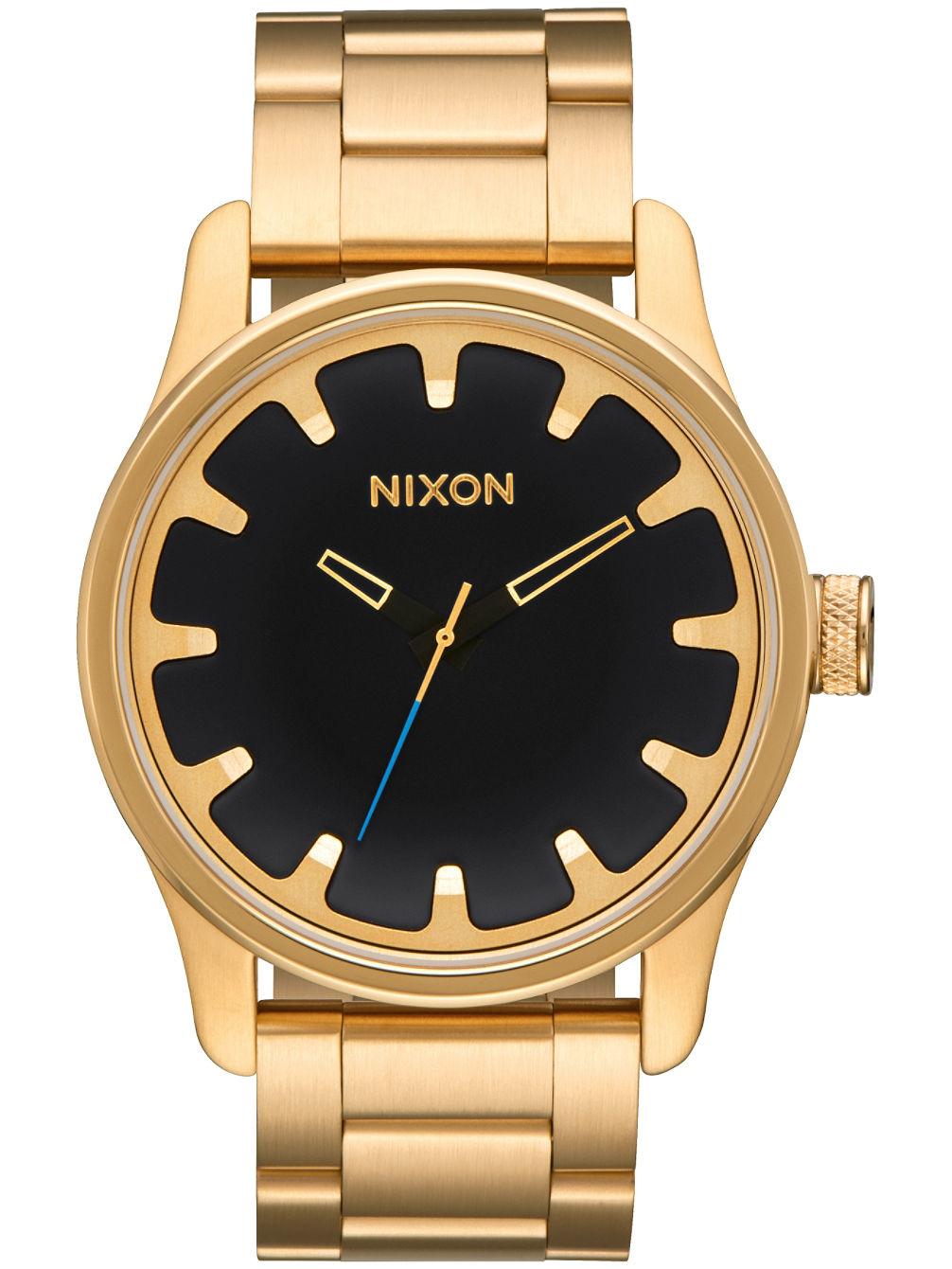 nixon-the-driver-klocka