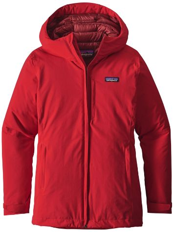 Patagonia Windsweep Down Hooded Jacket