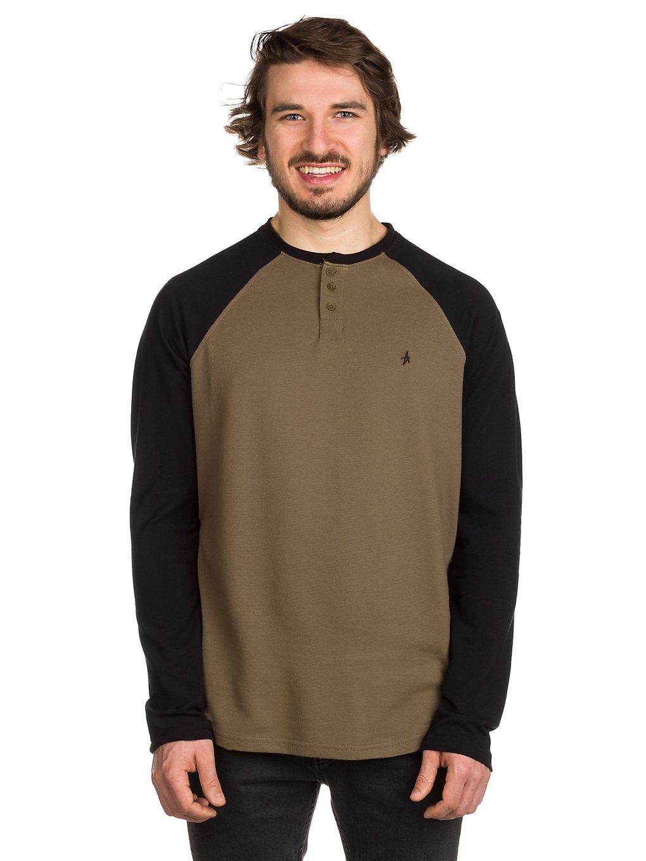 Altamont Portman Henley T-Shirt LS Preisvergleich