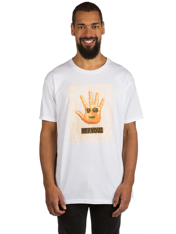 Altamont Nervous T-Shirt Preisvergleich