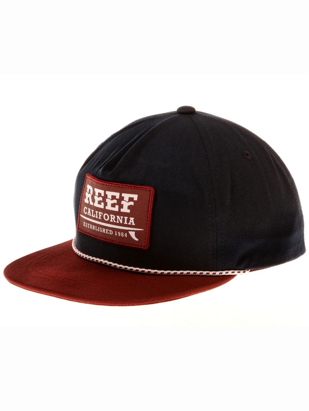 reef-crew-cap