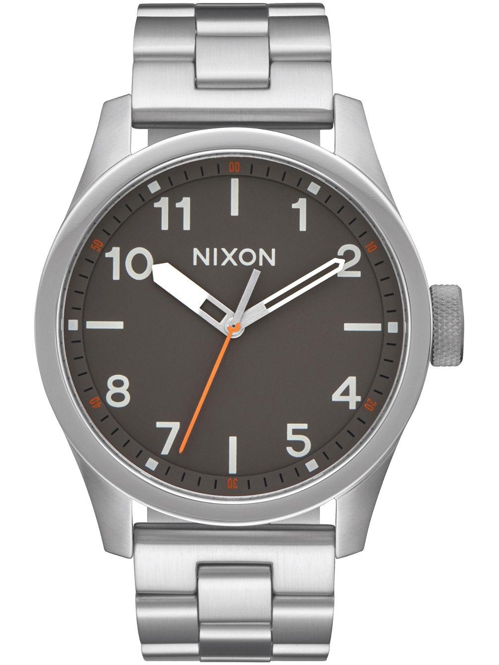 nixon-the-safari
