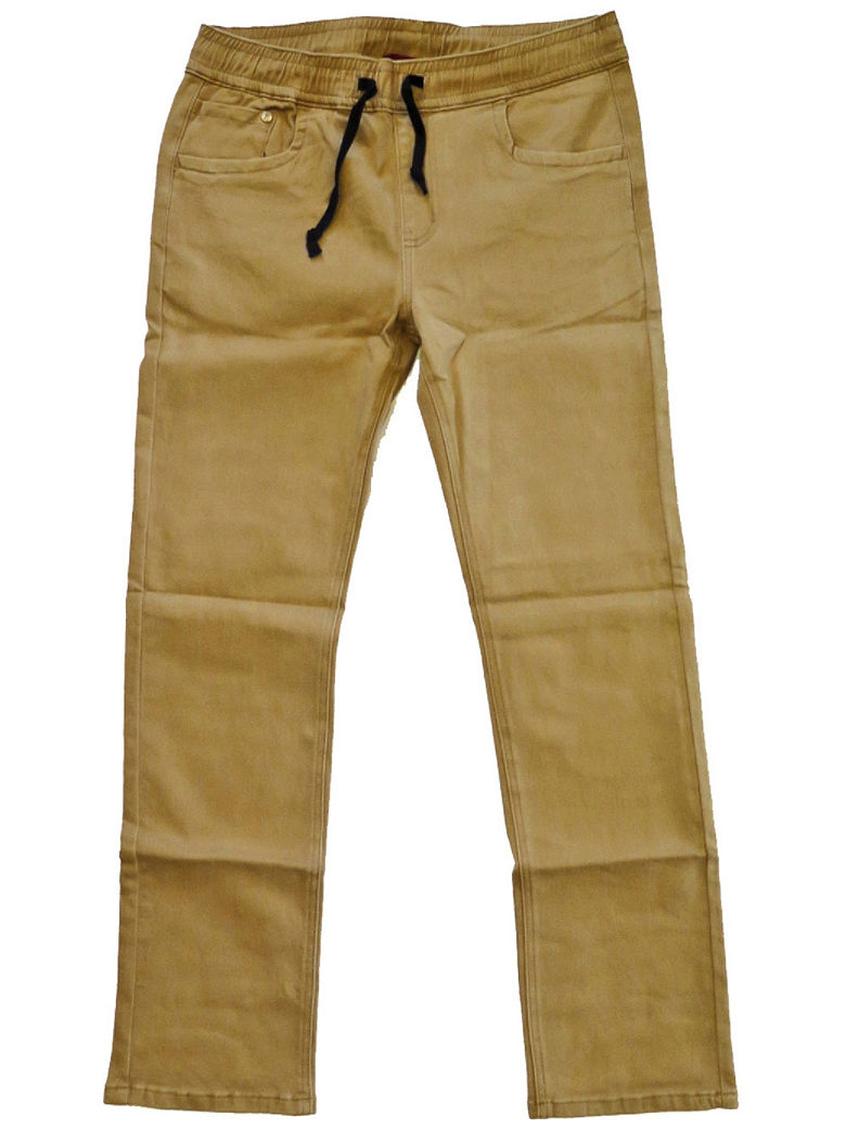 Chinos Relaxed Fit Pants