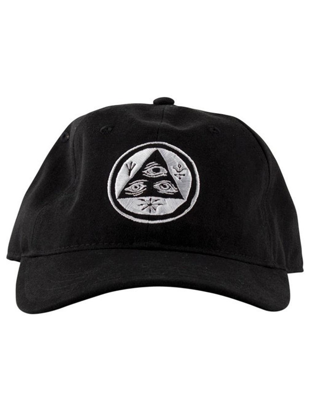 welcome-talisman-cap