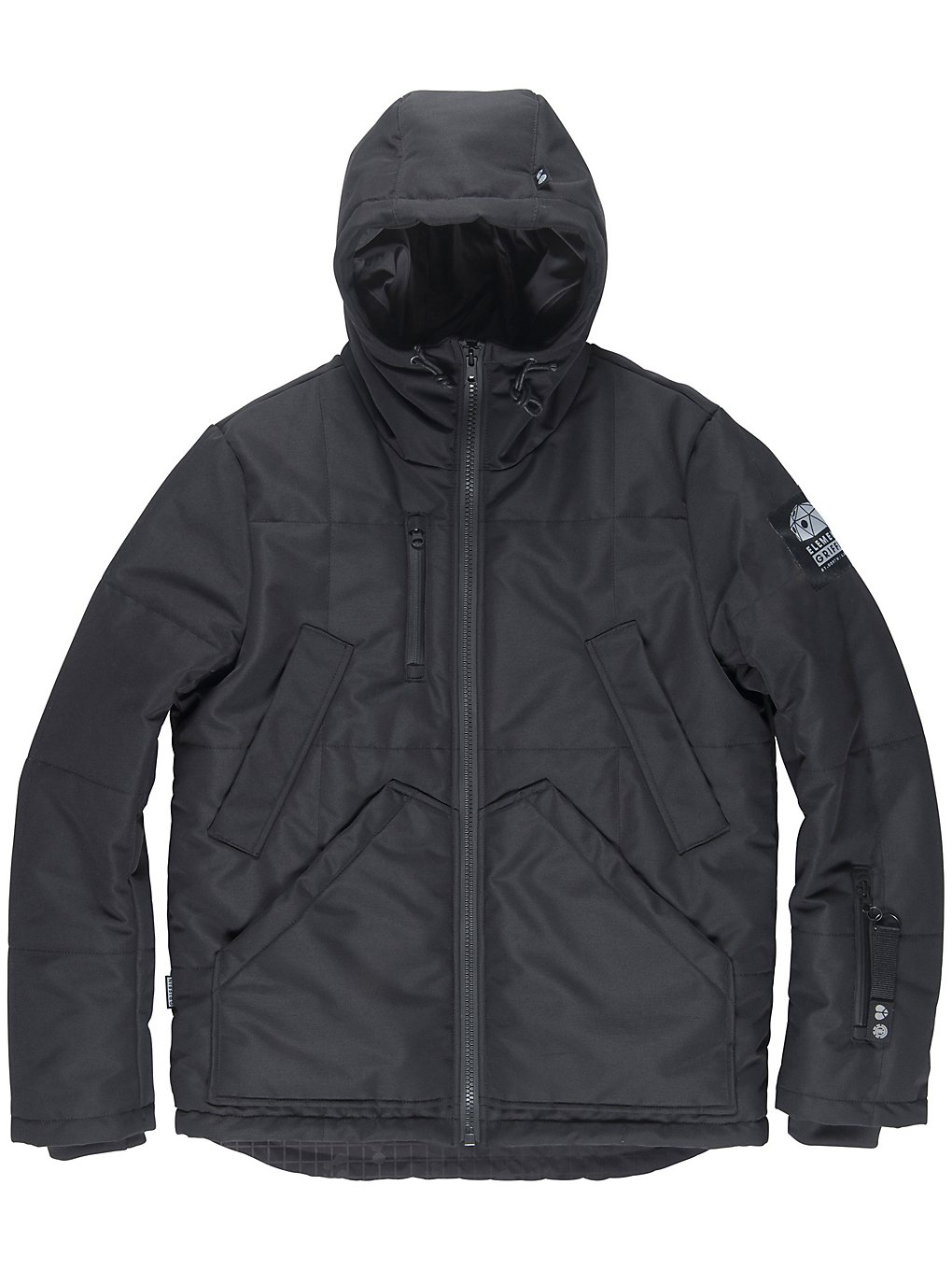 Element Dulcey Griffin Jacket
