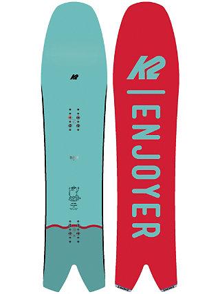 Cool Bean 144 2018 Snowboard
