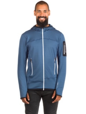 Ortovox Light Hooded Fleece Jacket