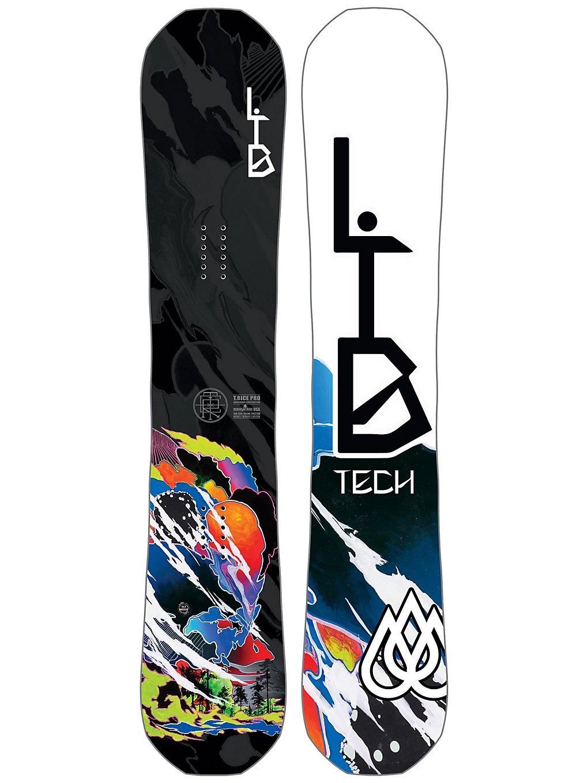 Lib Tech T-Rice HP C2 157 2018