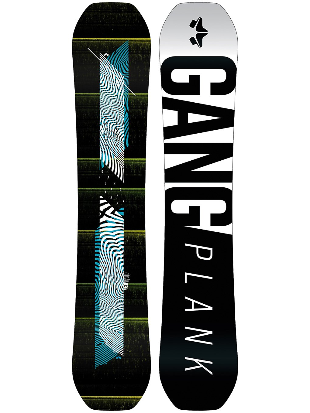 Rome Gang Plank 152 2018