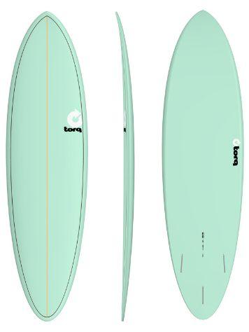 Torq Tet 6.8 Funboard Tavola da Surf