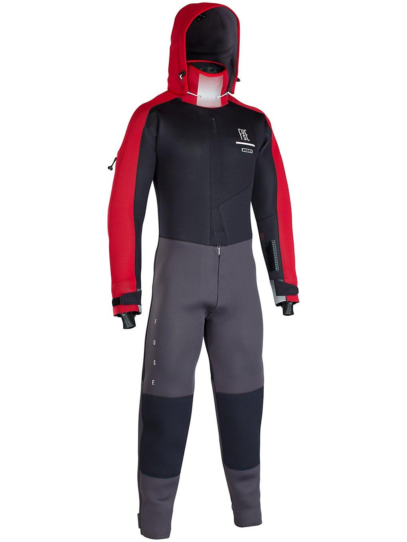 Ion Fuse Drysuit 4/3 Wetsuit Preisvergleich