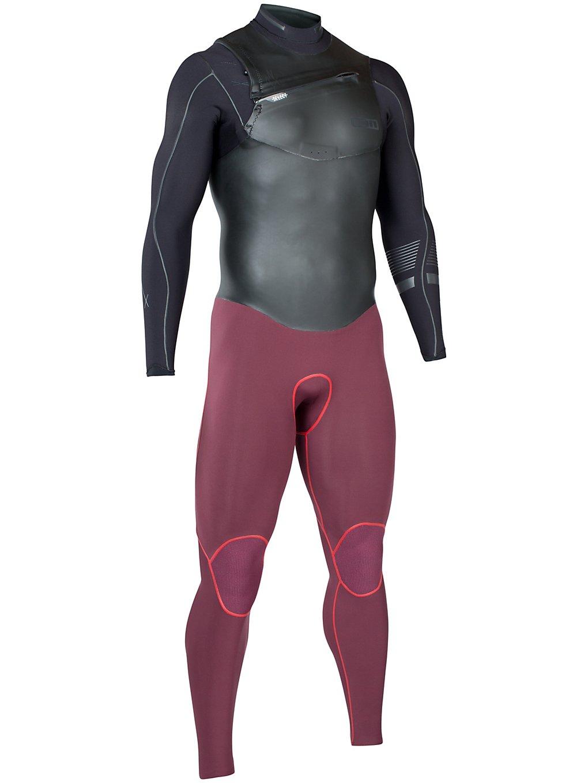 Ion Onyx Select Semidry 3/2 Wetsuit