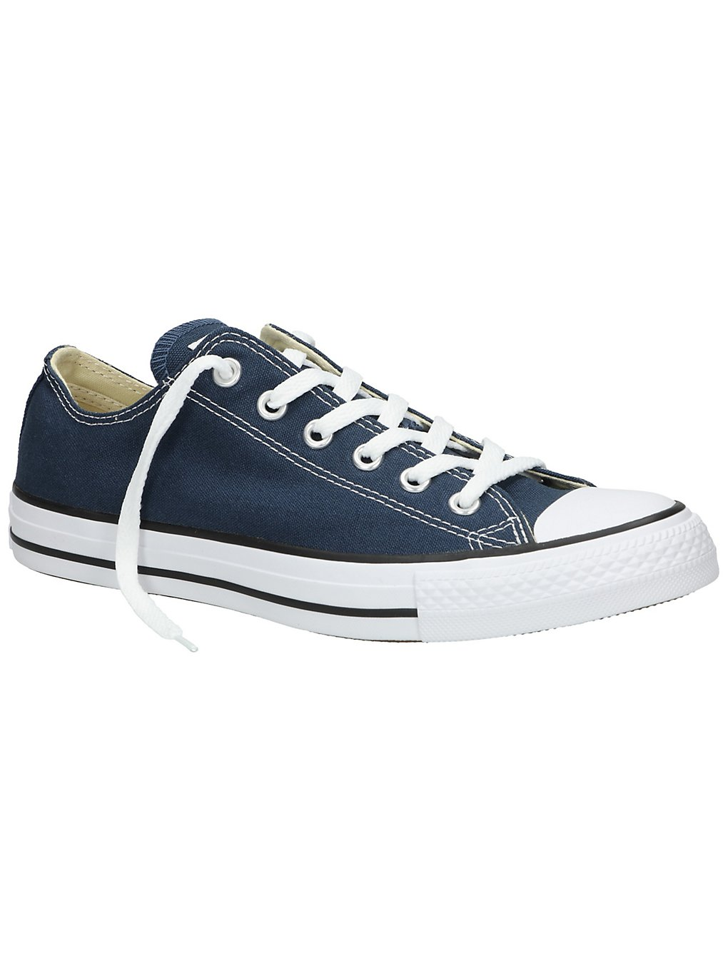 Converse Chuck Taylor All Star Core Canvas Ox Sneakers
