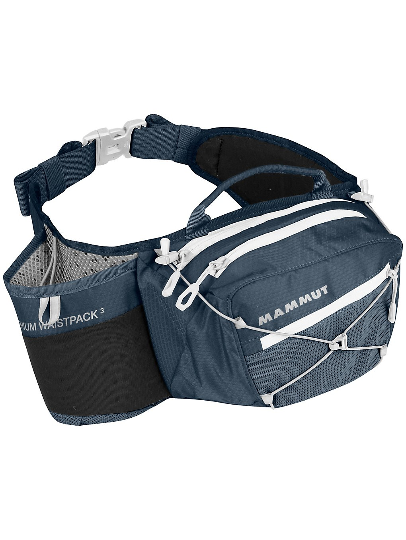 Mammut Lithium Waistpack 3L Bag Preisvergleich