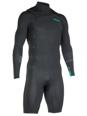Ion Onyx Core BS 2/2 FZ DL Shorty Wetsuit LS Preisvergleich