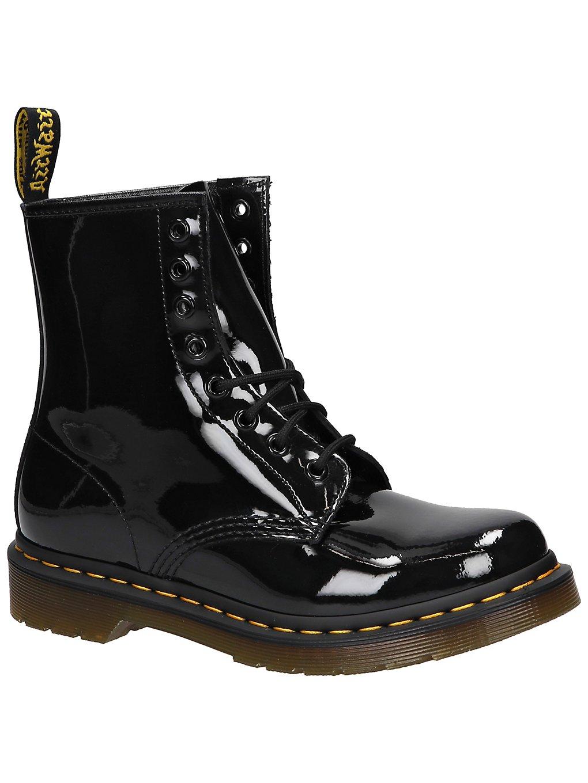 Dr. Martens 1460 Patent 8 Eye Boots Women