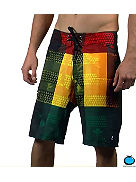 Reef Army Beach Boardshort