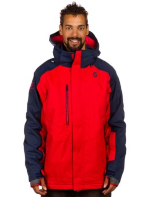 scott snowboardjacke skijacke winterjacke mumford jacket. Black Bedroom Furniture Sets. Home Design Ideas