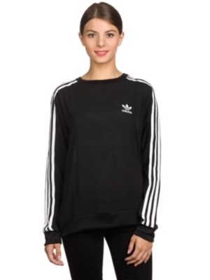 adidas originals sweatshirt sweater pullover 3stripes. Black Bedroom Furniture Sets. Home Design Ideas