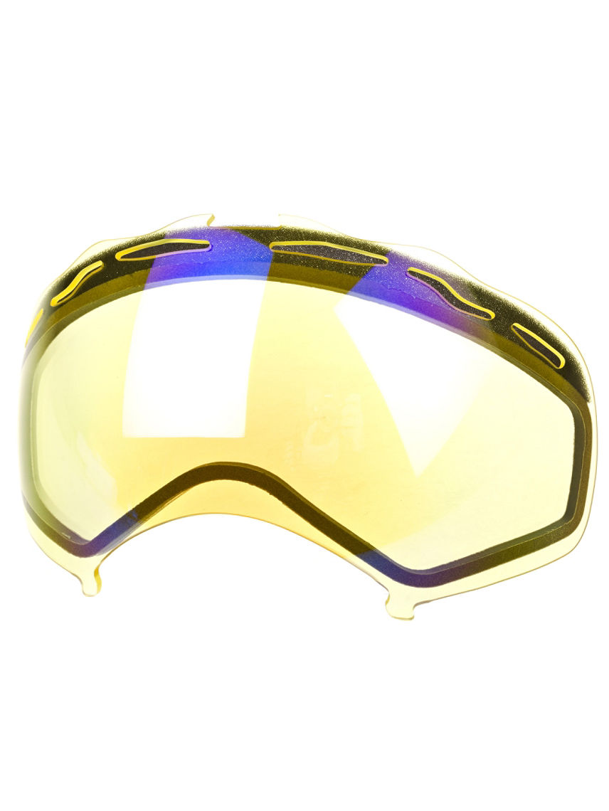 oakley splice goggle lenses  Buy Oakley Splice Lens H.I. Yellow online at blue-tomato.com