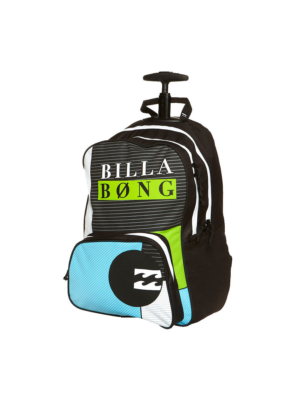Billabong Rolling Backpack | Os Backpacks