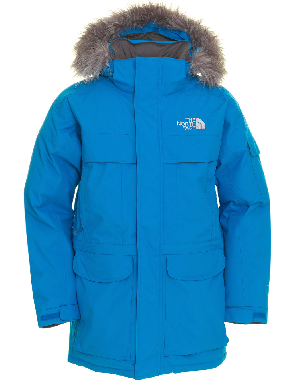 buy the north face mcmurdo parka jacket online at blue. Black Bedroom Furniture Sets. Home Design Ideas