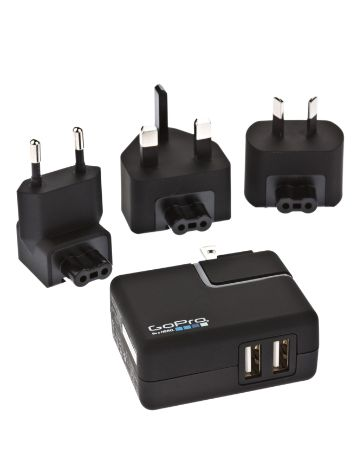 GoPro Cam Wall Charger