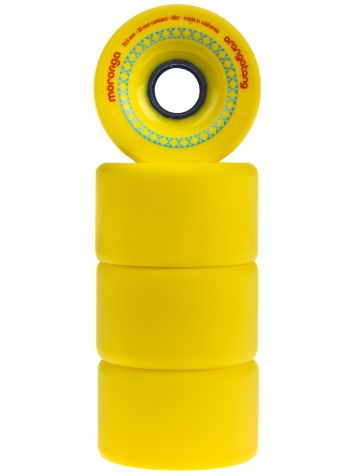 Orangatang Moronga 72.5mm 86a