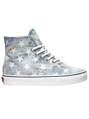 Vans Authentic Hi Sneakers Frauen