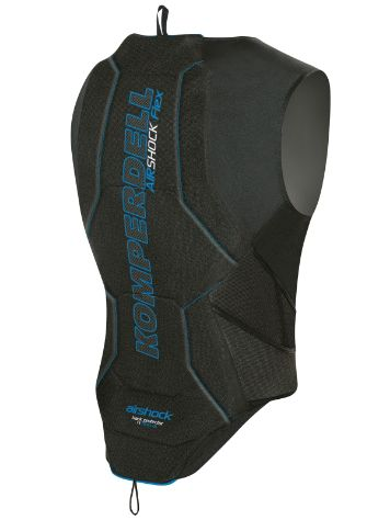 Komperdell Airshock Flex Protector Vest with belt