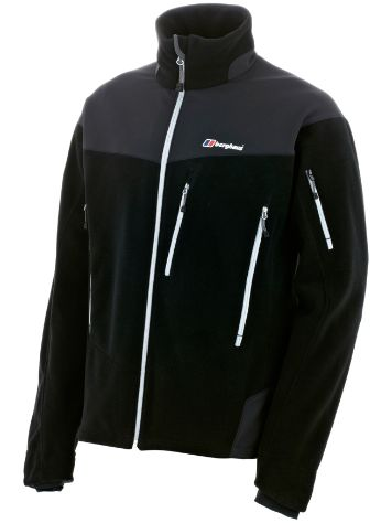 Buy Berghaus Choktoi II Windstopper Fleece Jacket online at blue ...