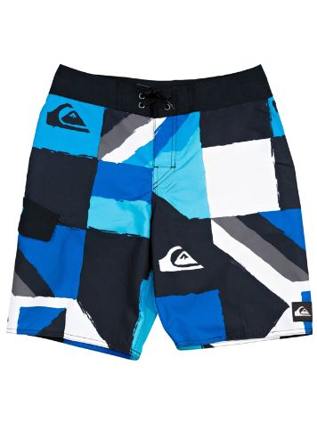 Quiksilver ST Compilation 17 Boardshorts Boys