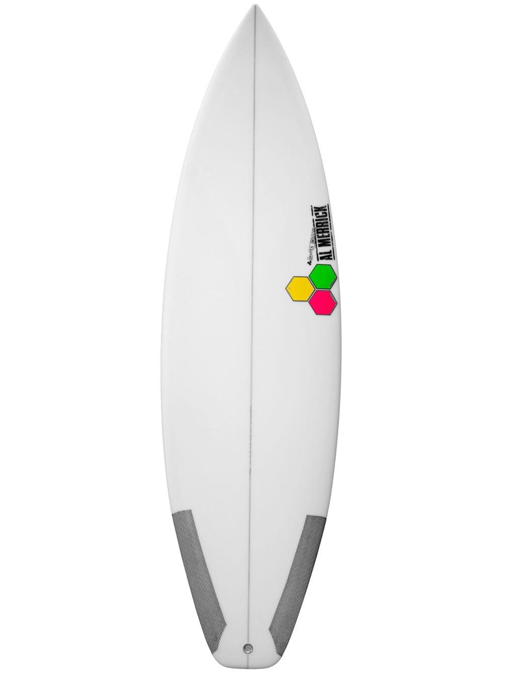 Compra channel island new flyer 6 39 2 tavola da surf online - Misure tavole da surf ...
