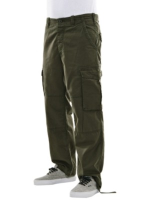 REELL Cargo Pants ripstop forest green Gr. 32/34