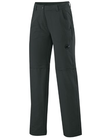 Mammut Hiking Zip Off Outdoorhose