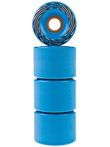 Cult Wheels Centrifuge 71mm 83A Blue Wielen