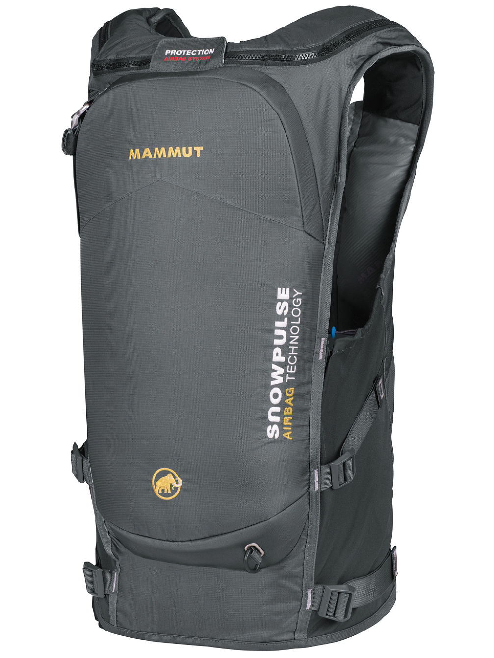 Buy Mammut Alyeska Protection Airbag Vest ready 4L online ...