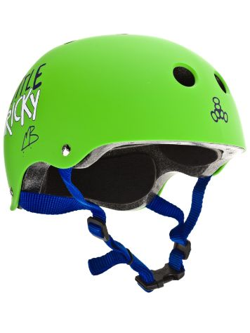 Triple 8 Little Tricky Brainsaver Helmet Youth