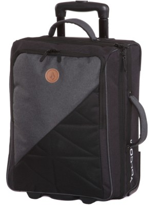 Volcom Tripper Carry On Travel Bag black Gr. Uni