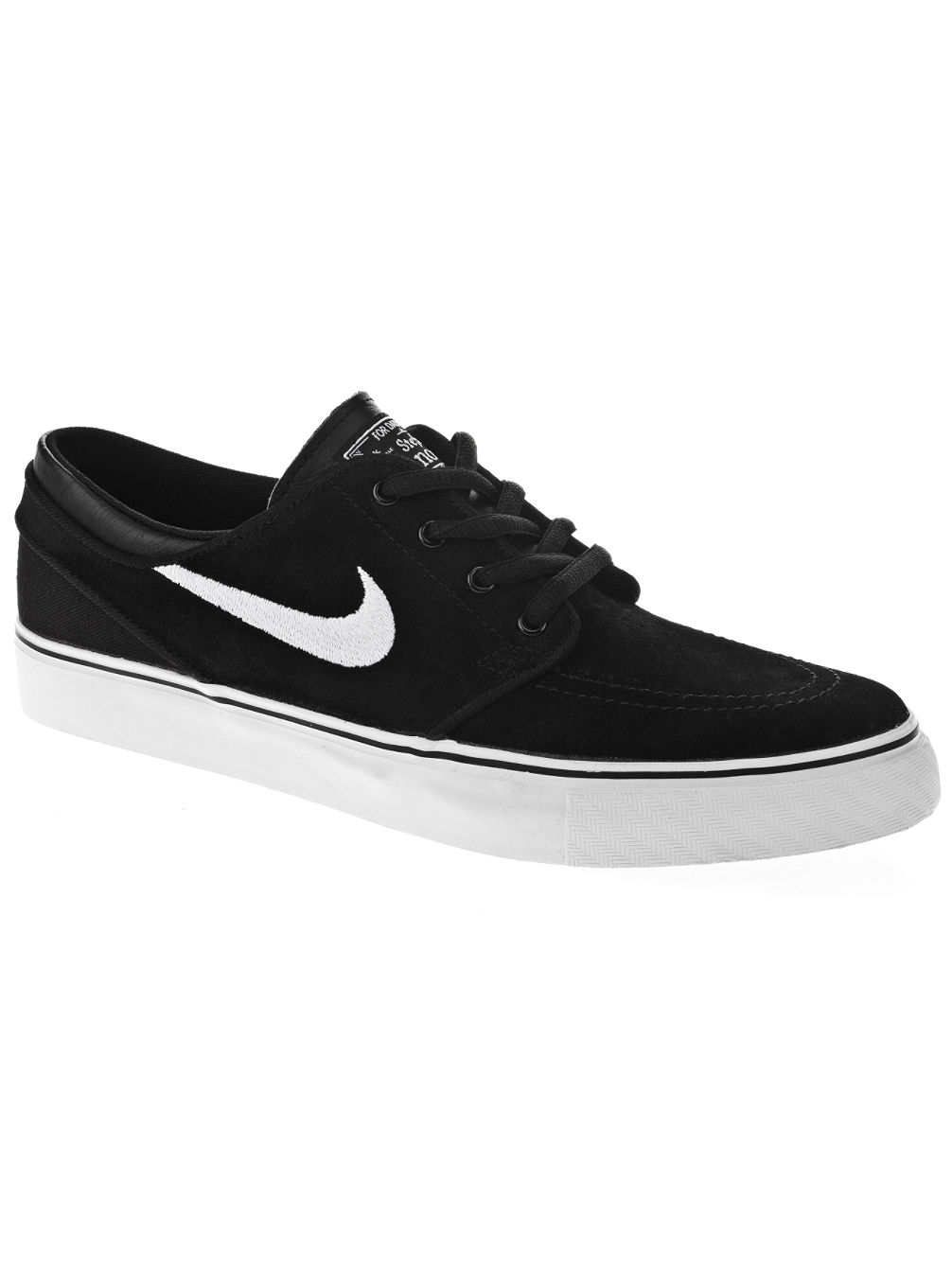 Stefan Janoski (GS) Skate Shoes Boys