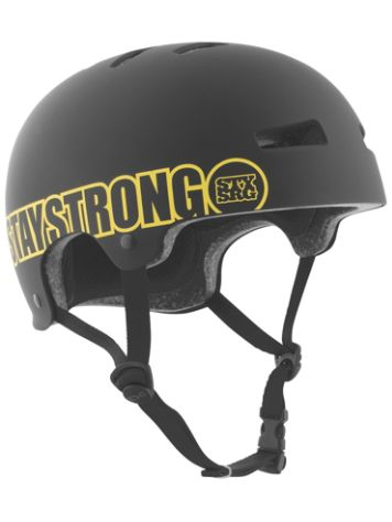 TSG Evolution Charity Skate Helm