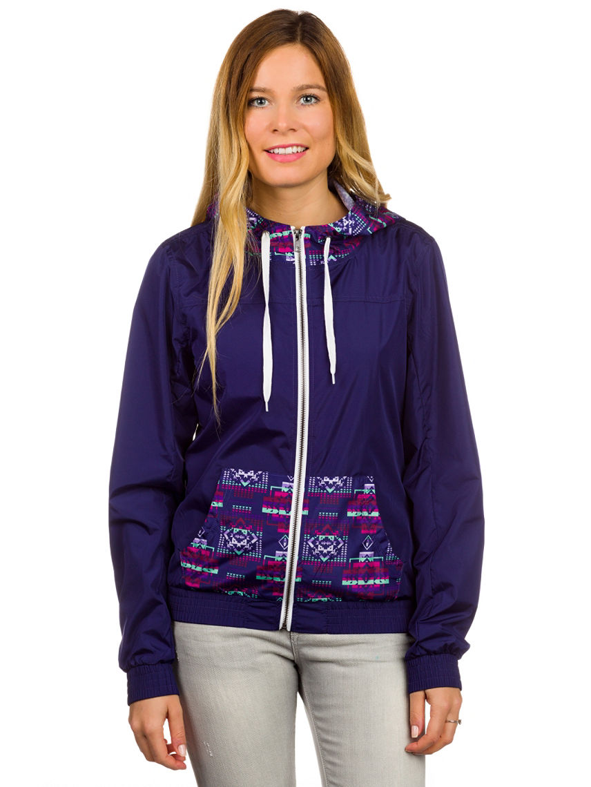 Buy Empyre Girls Bowery Windbreaker online at blue-tomato.com
