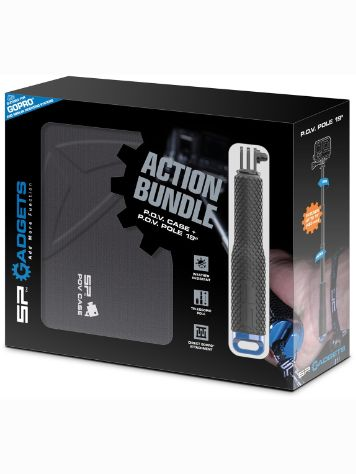 SP Gadgets Action Bundle