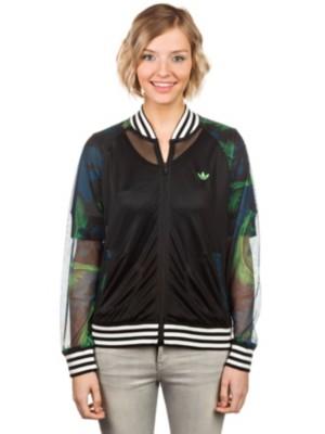 adidas mesh jacket