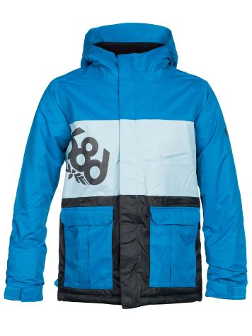 686 Elevate Insulated Jacket Boys