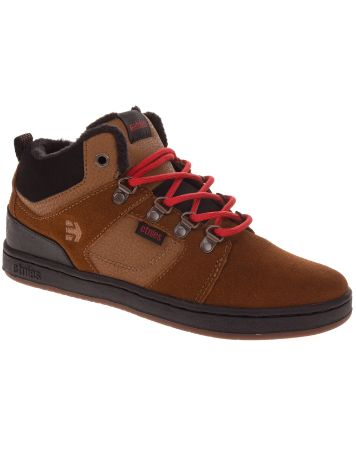 Etnies High Rise Skate Shoes Boys